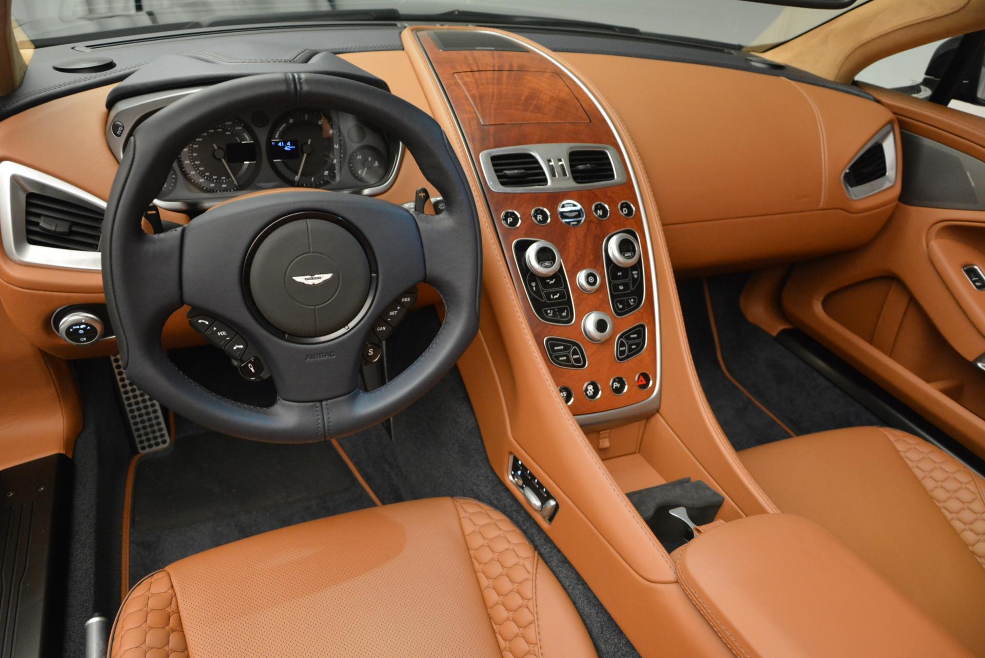 New 2016 Aston Martin Vanquish Volante For Sale 0 In Greenwich, CT