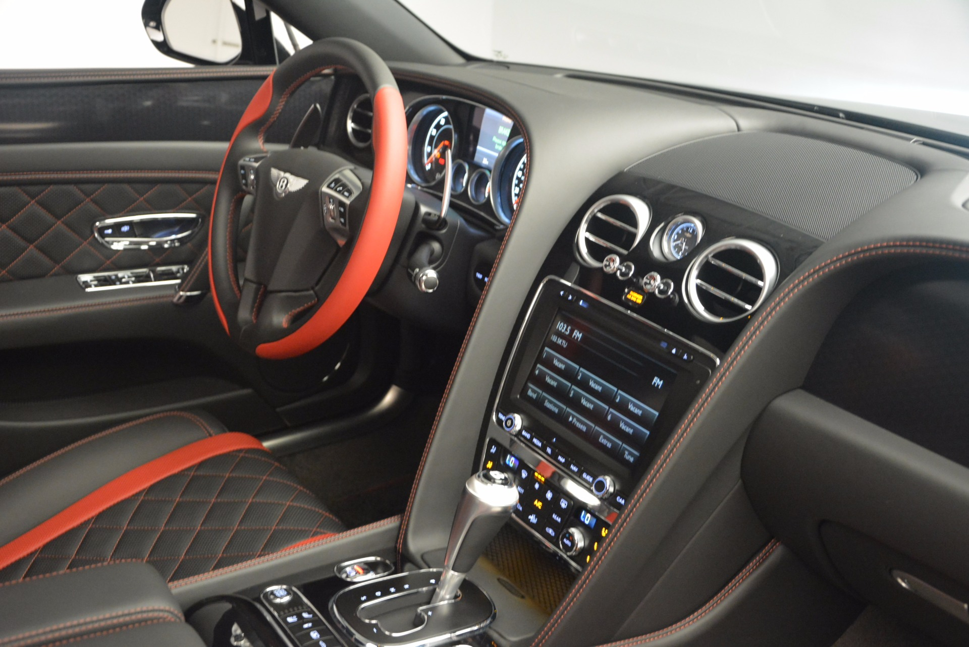 New 2017 Bentley Flying Spur W12 S For Sale 0 In Greenwich, CT