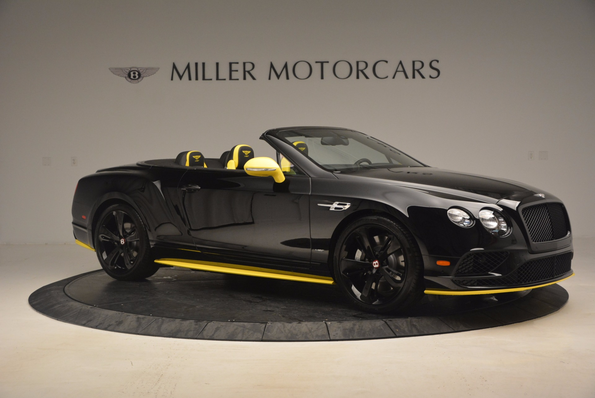 New 2017 Bentley Continental GT V8 S Black Edition For Sale 0 In Greenwich, CT