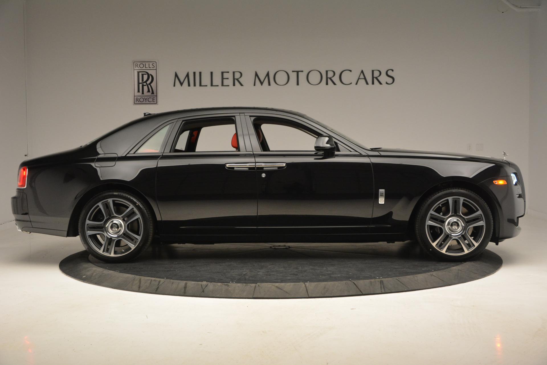 New 2017 Rolls-Royce Ghost  For Sale 0 In Greenwich, CT