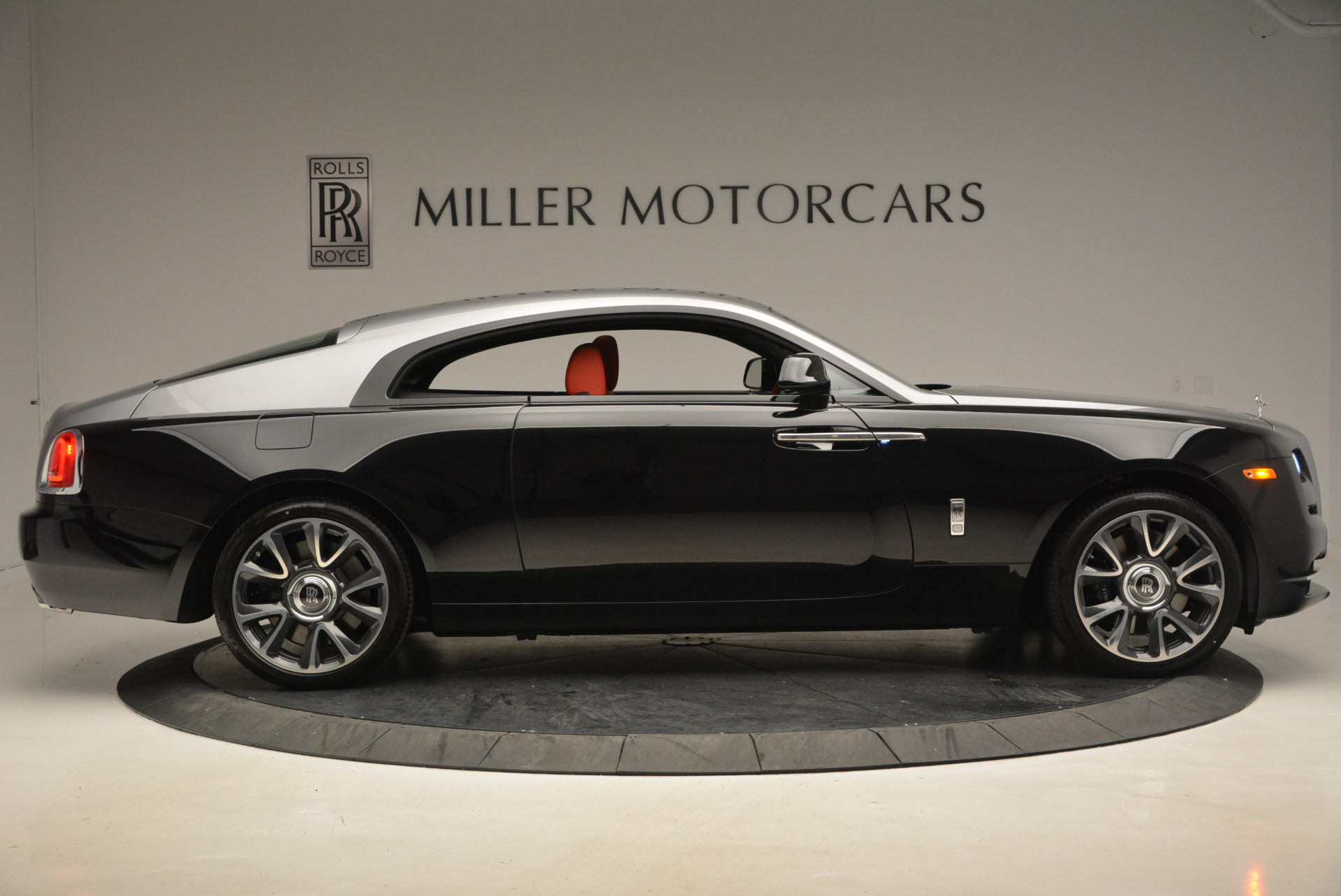 New 2017 Rolls-Royce Wraith  For Sale 0 In Greenwich, CT