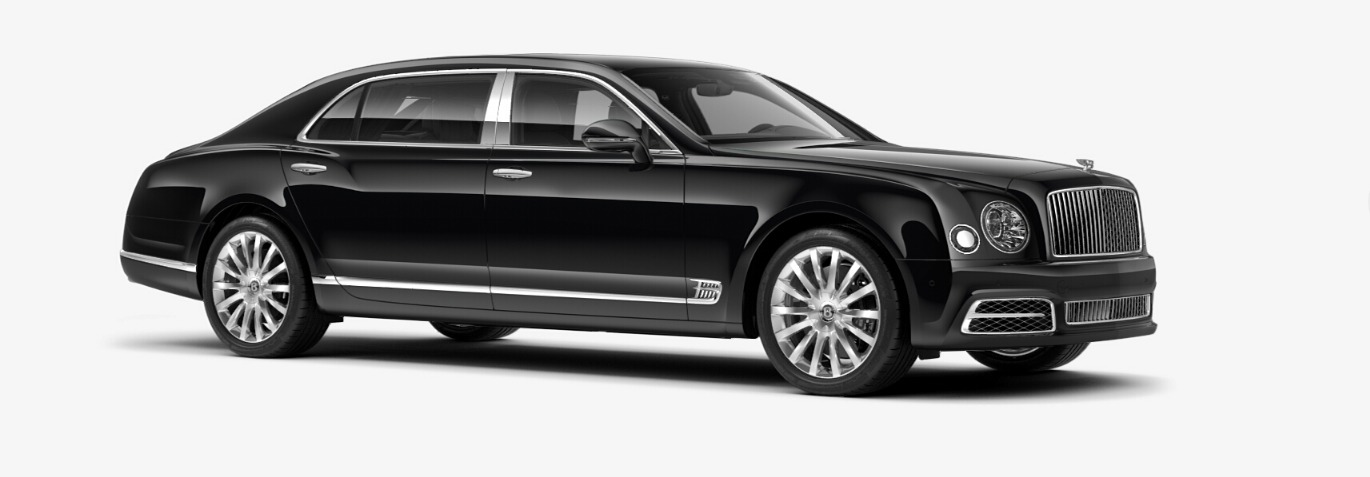 New 2017 Bentley Mulsanne EWB For Sale 0 In Greenwich, CT