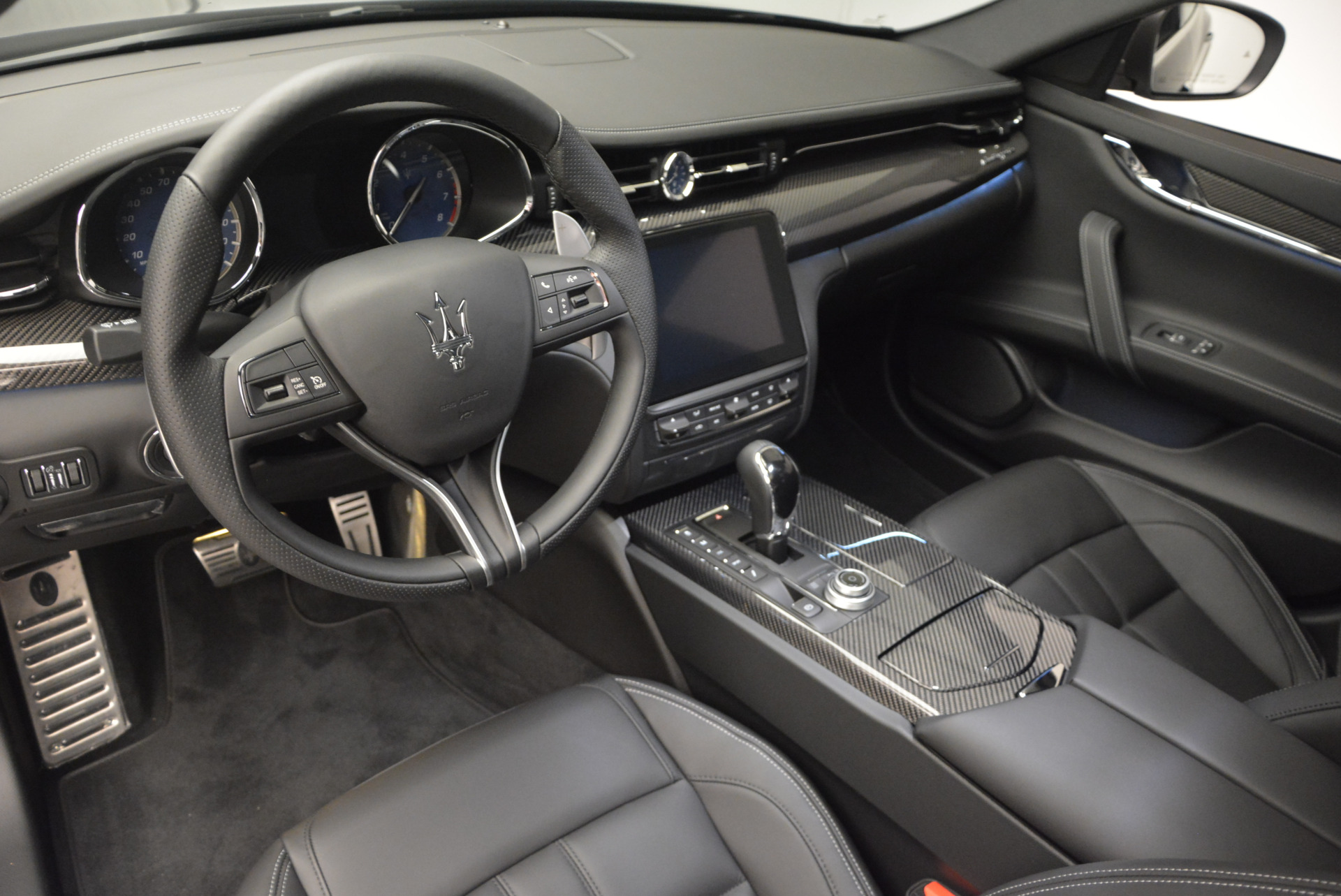 New 2017 Maserati Quattroporte S Q4 GranSport For Sale 0 In Greenwich, CT