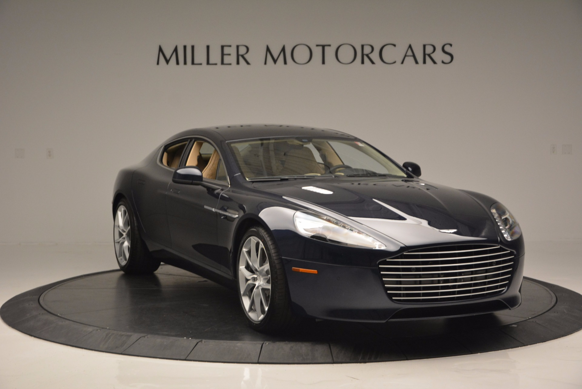 Used 2016 Aston Martin Rapide S  For Sale 0 In Greenwich, CT