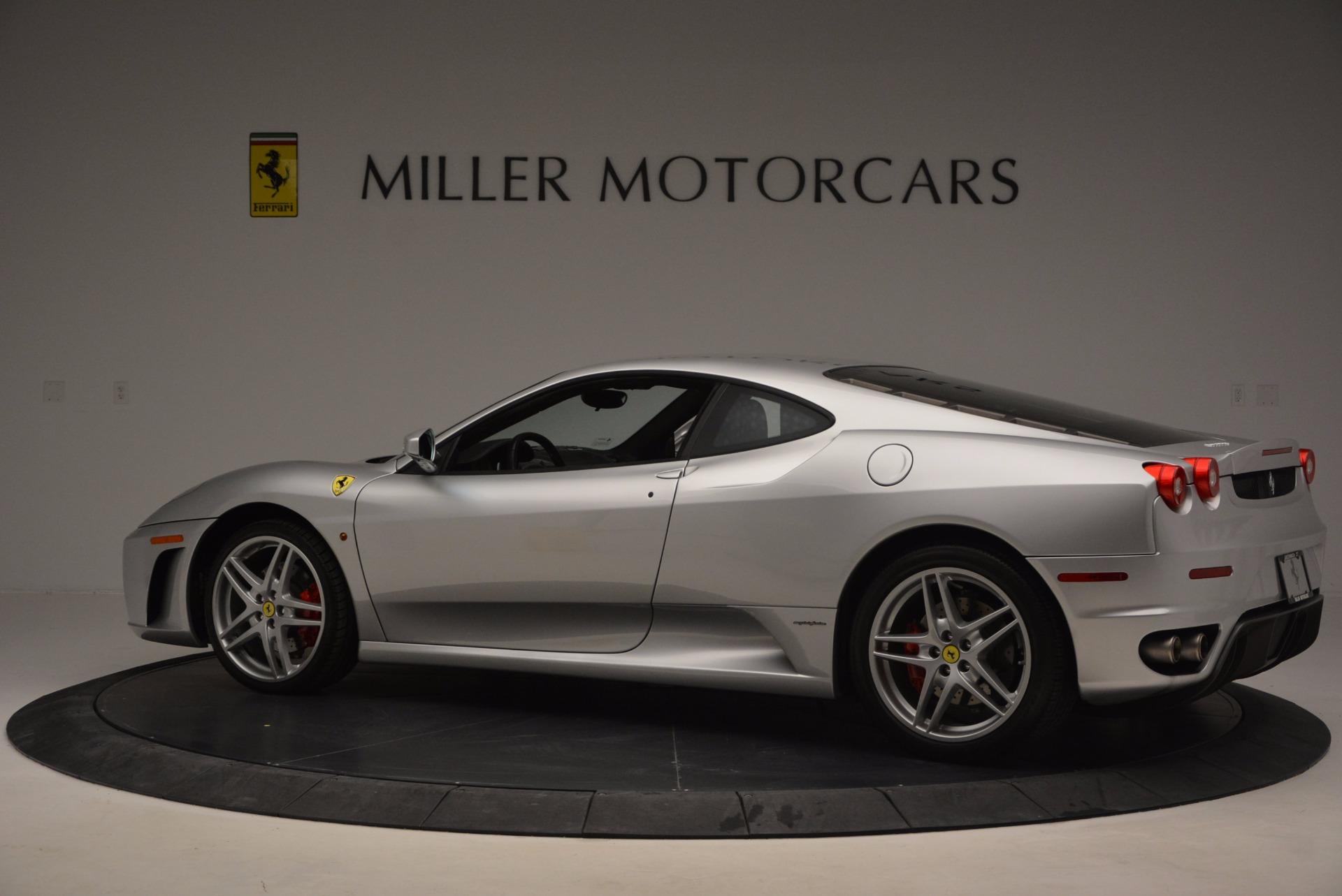 Used 2007 Ferrari F430 F1 For Sale 0 In Greenwich, CT