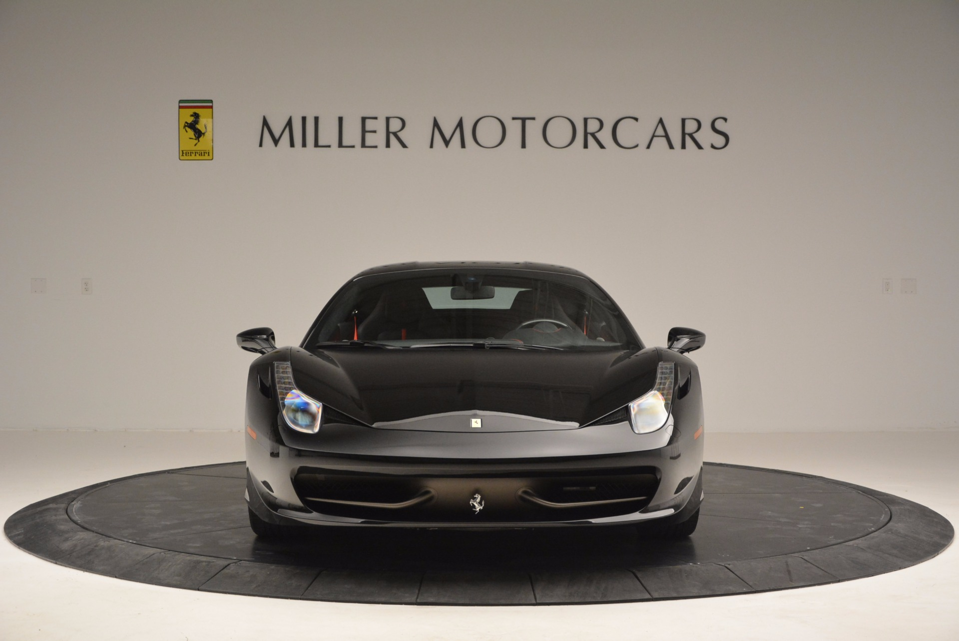 Used 2013 Ferrari 458 Italia  For Sale 0 In Greenwich, CT