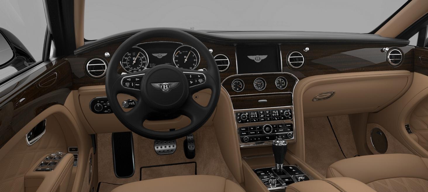New 2017 Bentley Mulsanne  For Sale 0 In Greenwich, CT