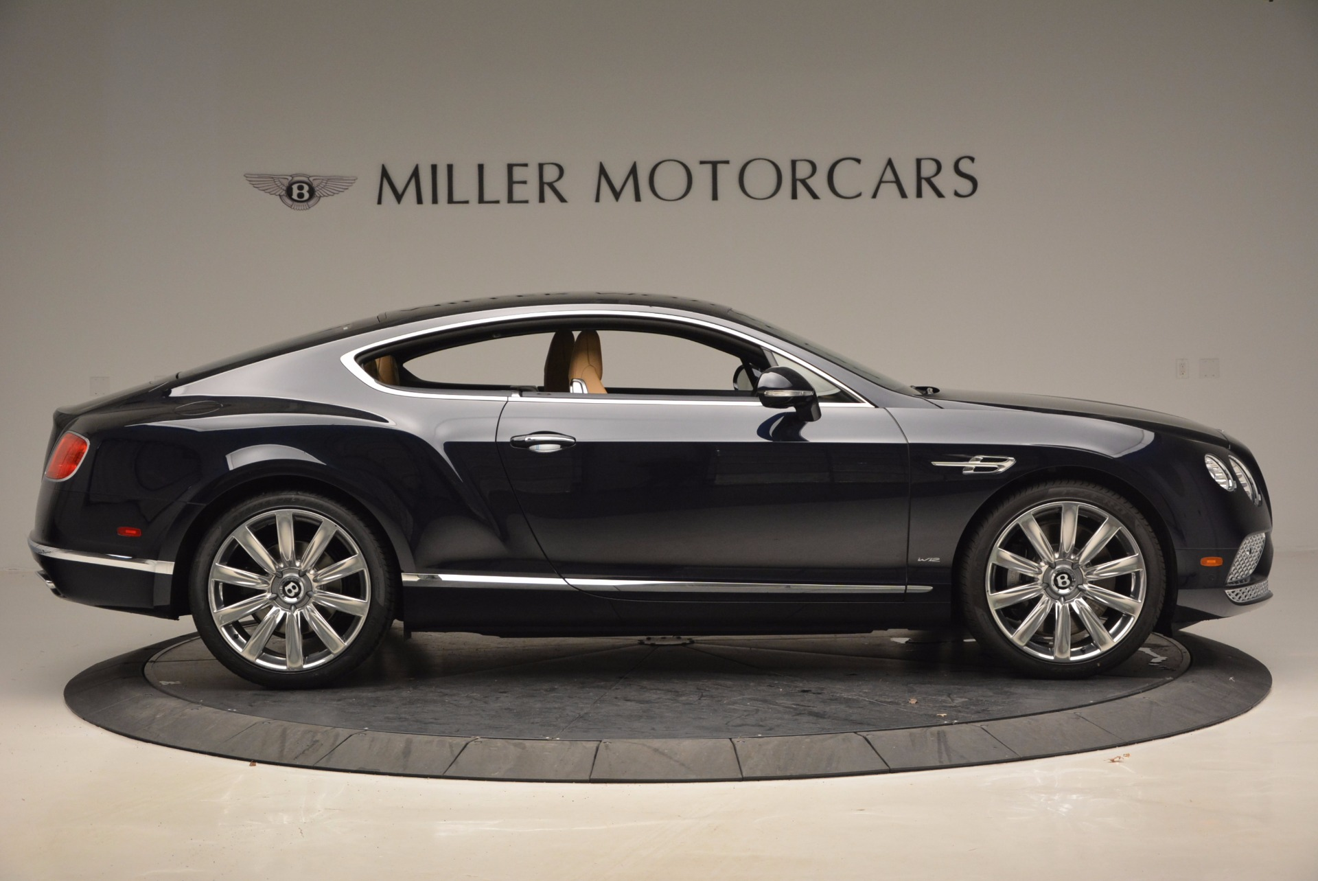 New 2017 Bentley Continental GT W12 For Sale 0 In Greenwich, CT