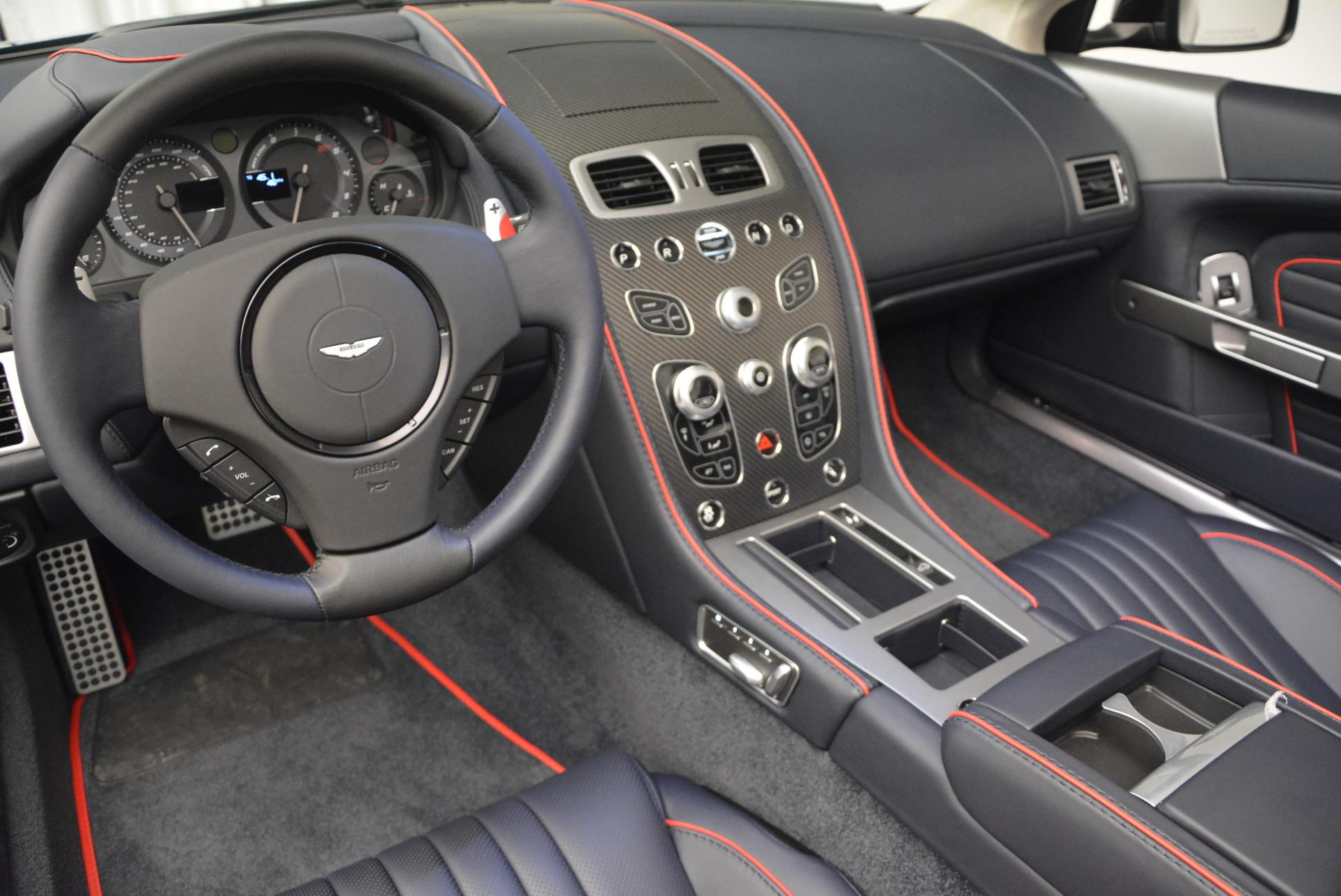 New 2016 Aston Martin DB9 GT Volante For Sale 0 In Greenwich, CT