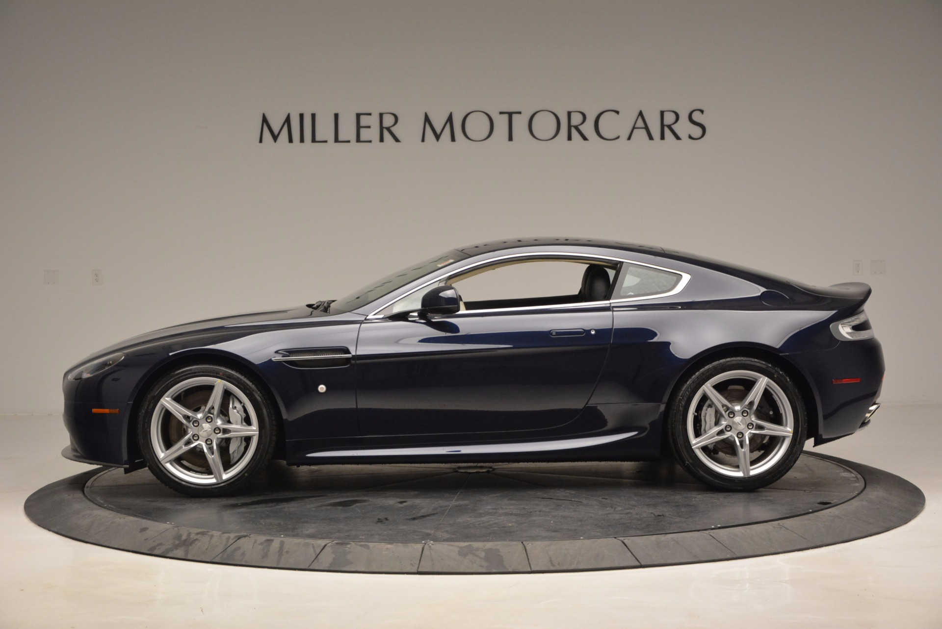 Used 2016 Aston Martin V8 Vantage  For Sale 0 In Greenwich, CT