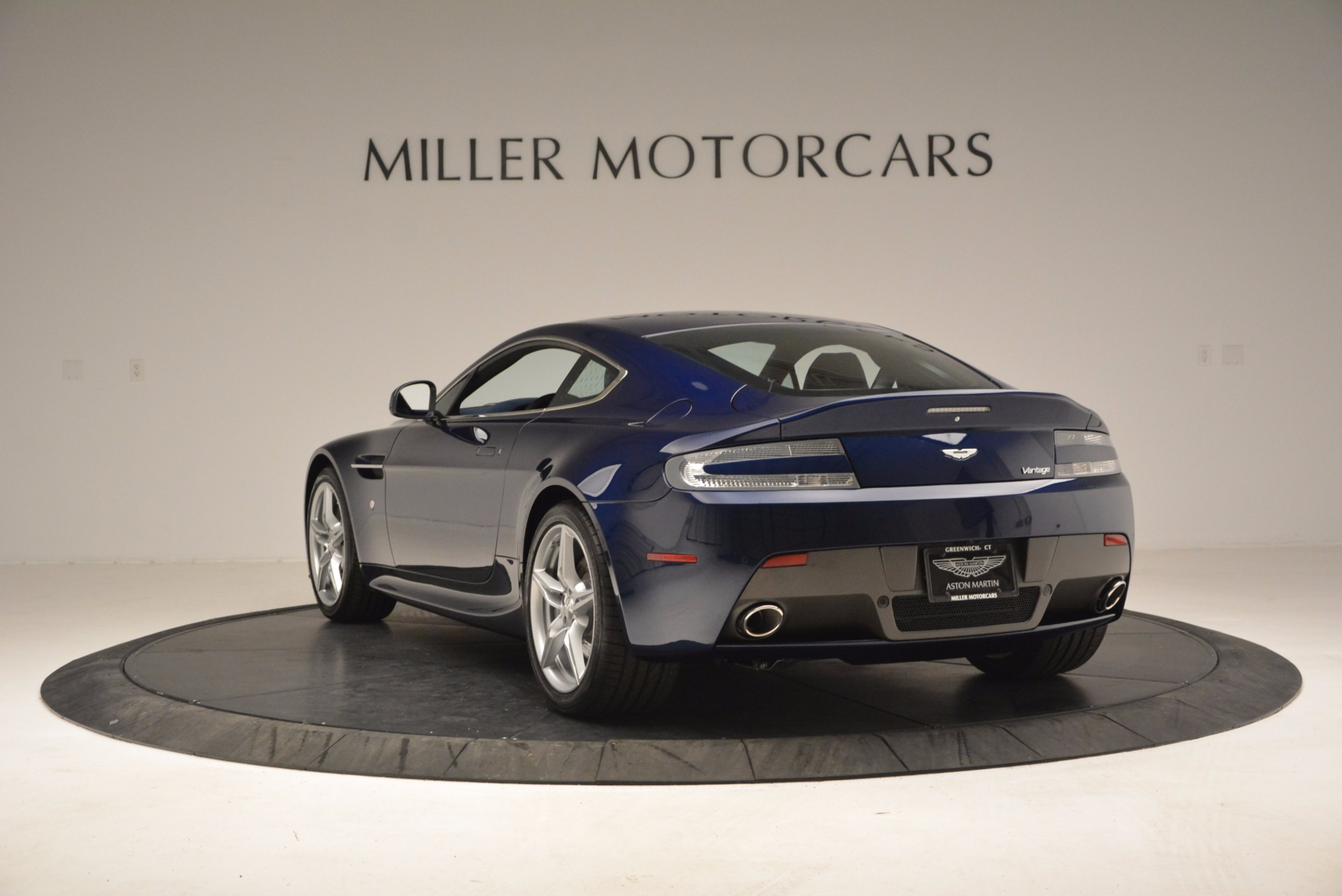 New 2016 Aston Martin V8 Vantage  For Sale 0 In Greenwich, CT