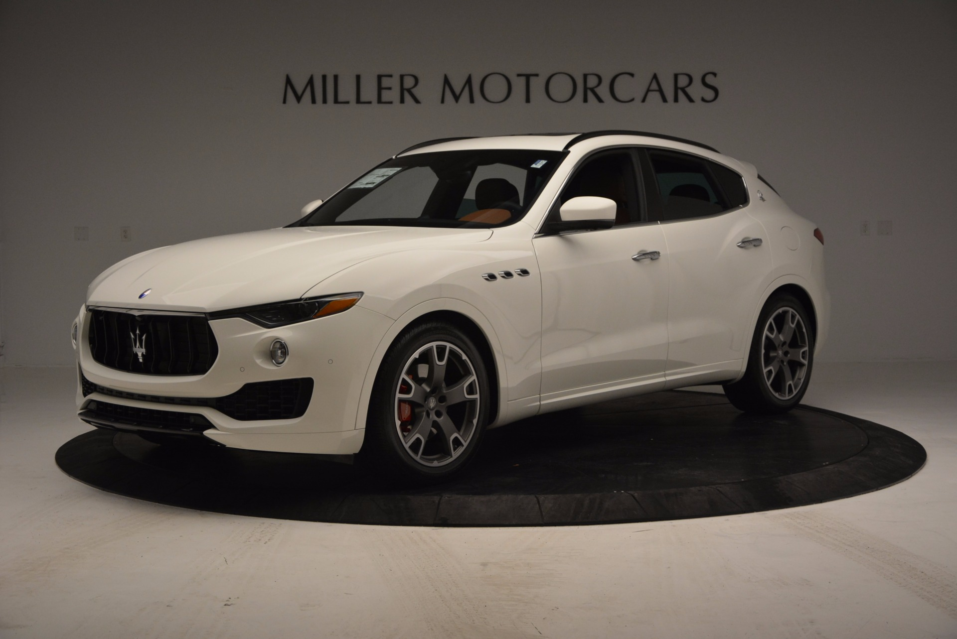 Used 2017 Maserati Levante Q4 For Sale 0 In Greenwich, CT