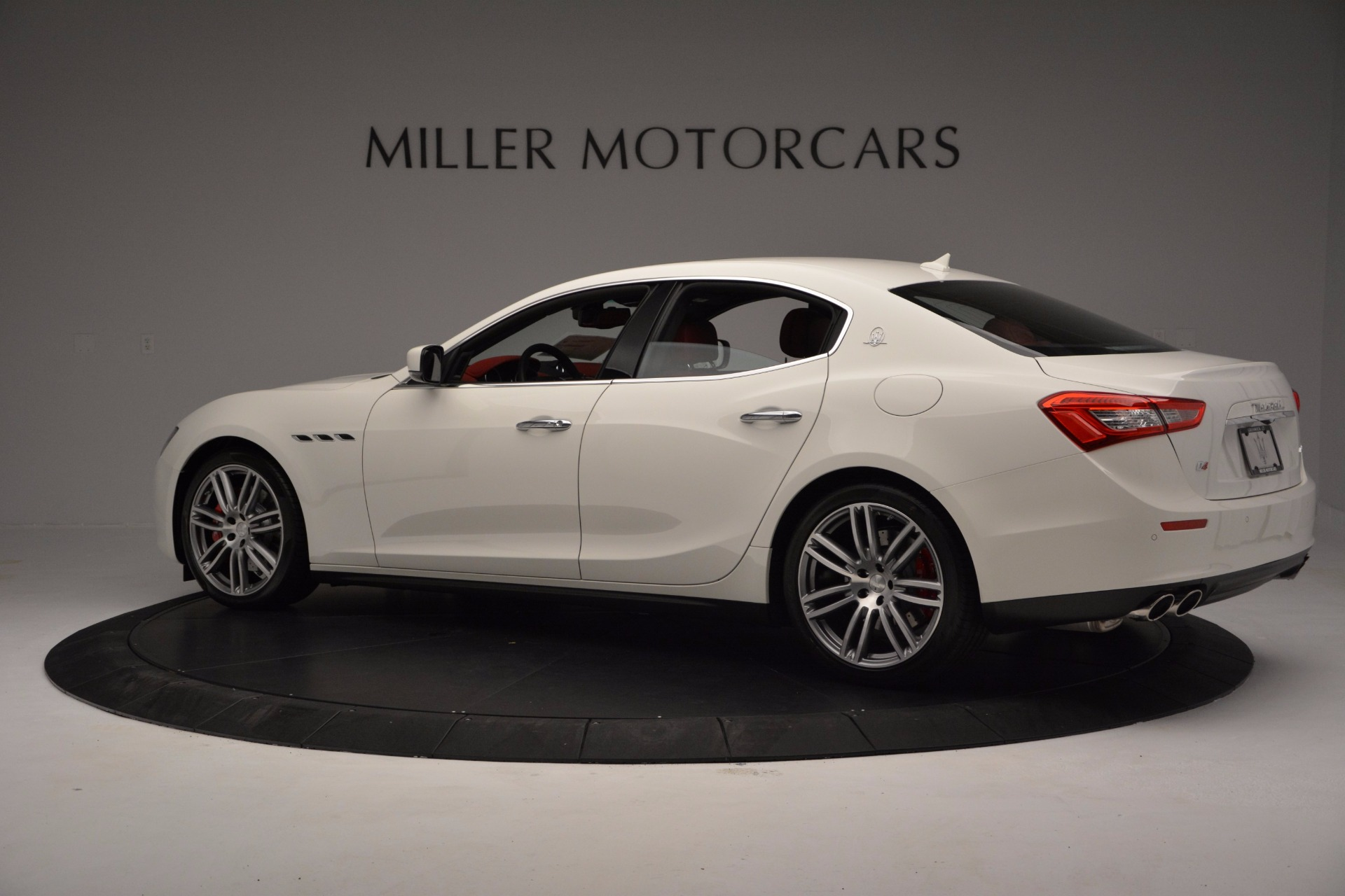 New 2017 Maserati Ghibli SQ4 For Sale 0 In Greenwich, CT
