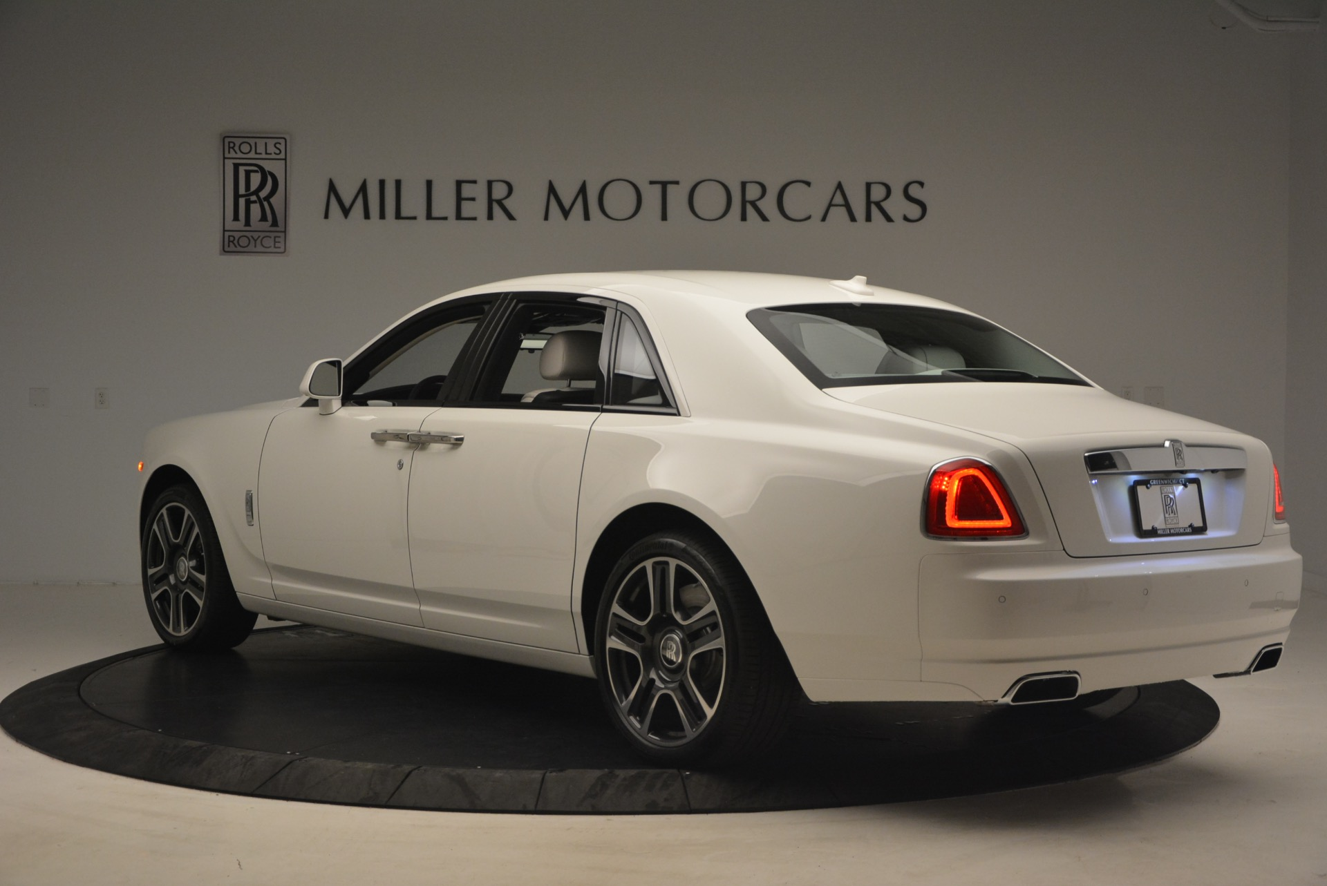 Used 2017 Rolls-Royce Ghost  For Sale 0 In Greenwich, CT