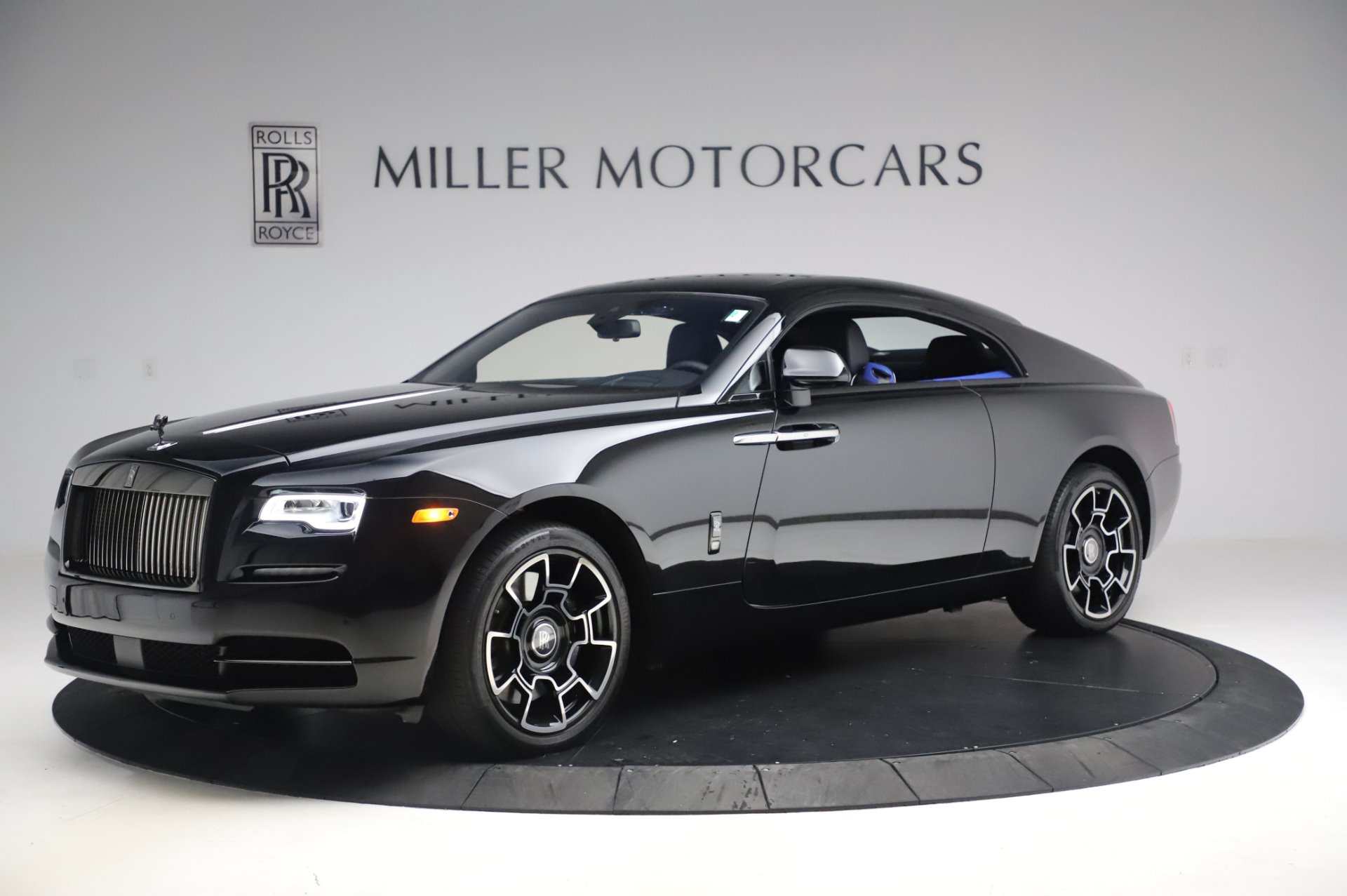 New 2017 Rolls-Royce Wraith Black Badge For Sale 0 In Greenwich, CT