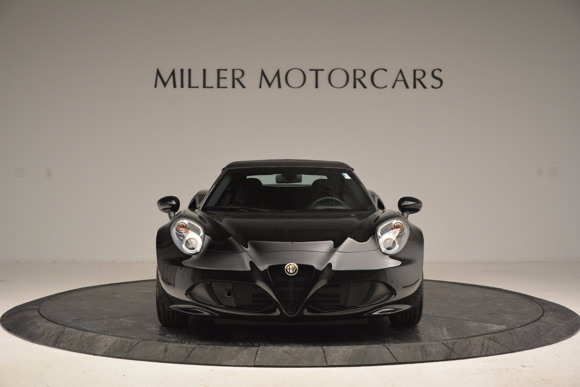 New 2016 Alfa Romeo 4C Spider For Sale 0 In Greenwich, CT