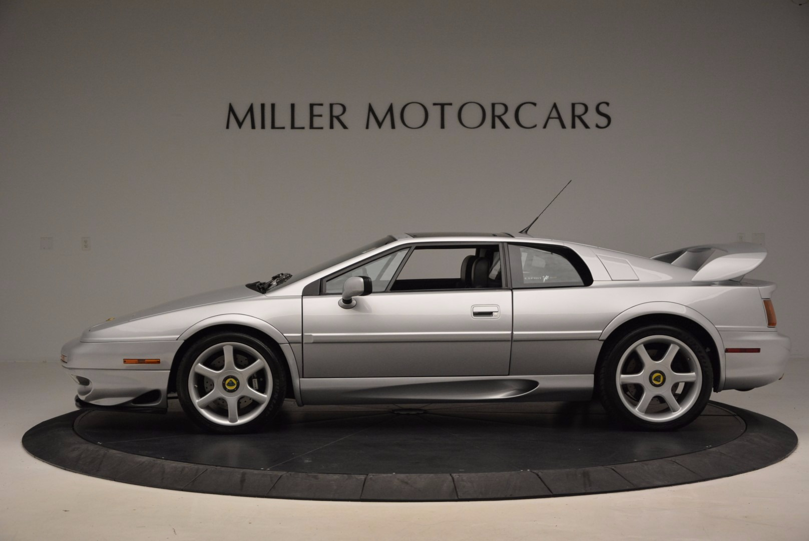 Used 2001 Lotus Esprit  For Sale 0 In Greenwich, CT