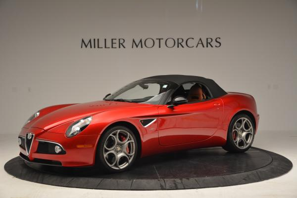 Used 2009 Alfa Romeo 8C Competizione Spider for sale Call for price at Aston Martin of Greenwich in Greenwich CT 06830 14