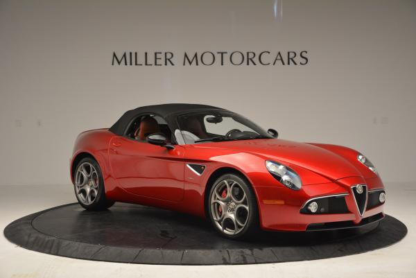 Used 2009 Alfa Romeo 8C Competizione Spider for sale Call for price at Aston Martin of Greenwich in Greenwich CT 06830 23