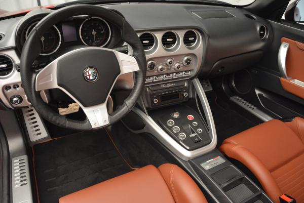 Used 2009 Alfa Romeo 8C Competizione Spider for sale Call for price at Aston Martin of Greenwich in Greenwich CT 06830 25