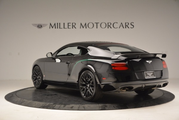 Used 2015 Bentley Continental GT GT3-R for sale Sold at Aston Martin of Greenwich in Greenwich CT 06830 5