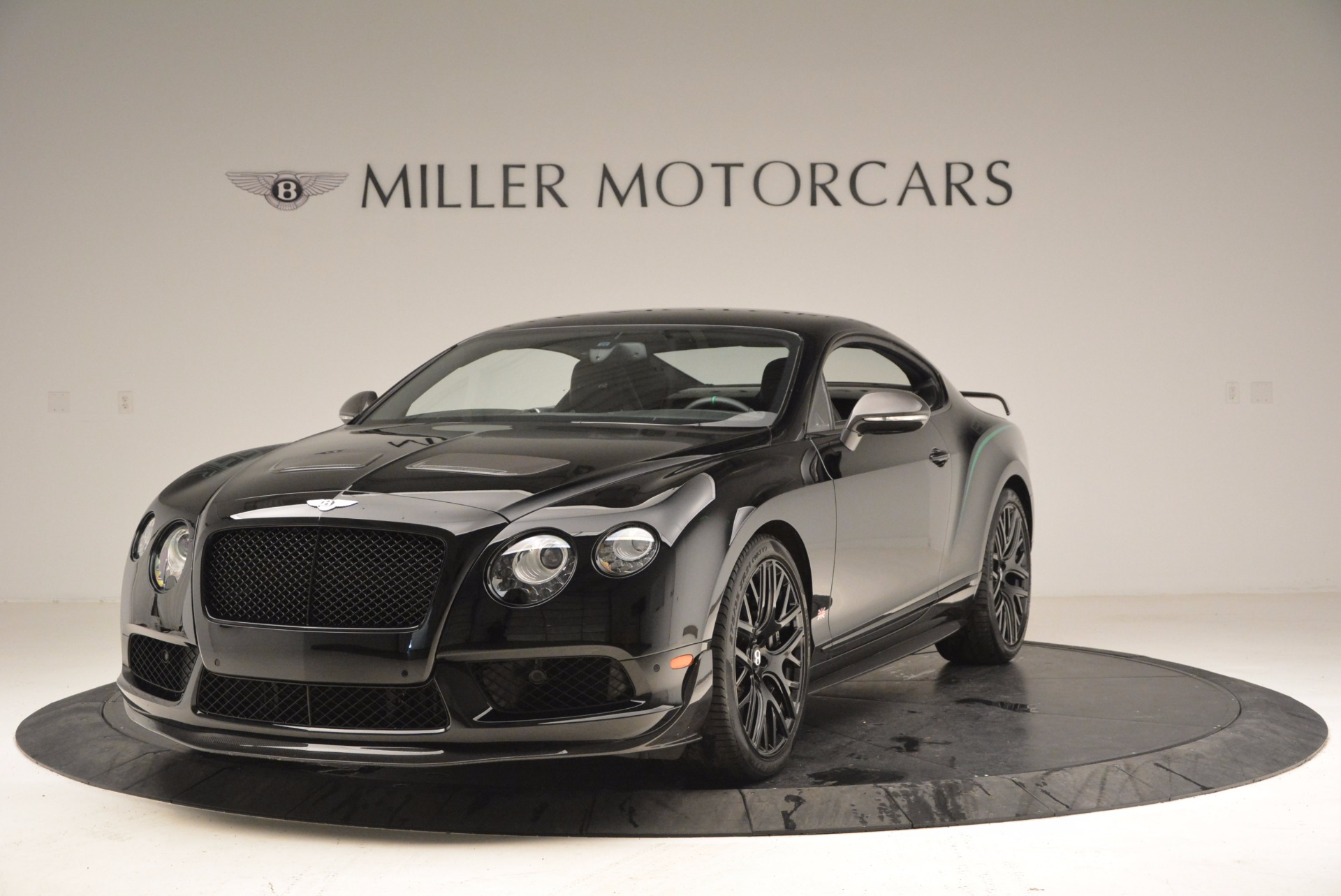 Used 2015 Bentley Continental GT GT3-R for sale Sold at Aston Martin of Greenwich in Greenwich CT 06830 1