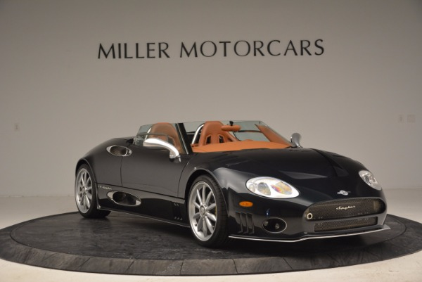 Used 2006 Spyker C8 Spyder for sale Sold at Aston Martin of Greenwich in Greenwich CT 06830 12