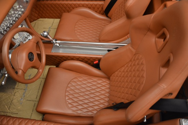 Used 2006 Spyker C8 Spyder for sale Sold at Aston Martin of Greenwich in Greenwich CT 06830 16