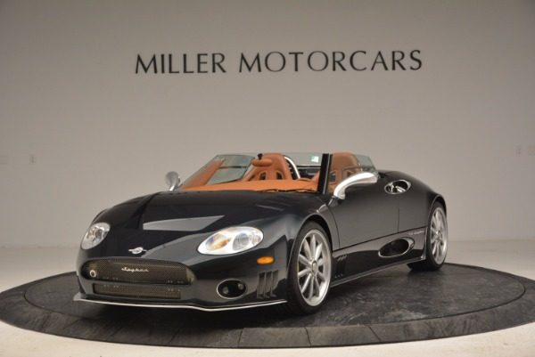 Used 2006 Spyker C8 Spyder for sale Sold at Aston Martin of Greenwich in Greenwich CT 06830 1