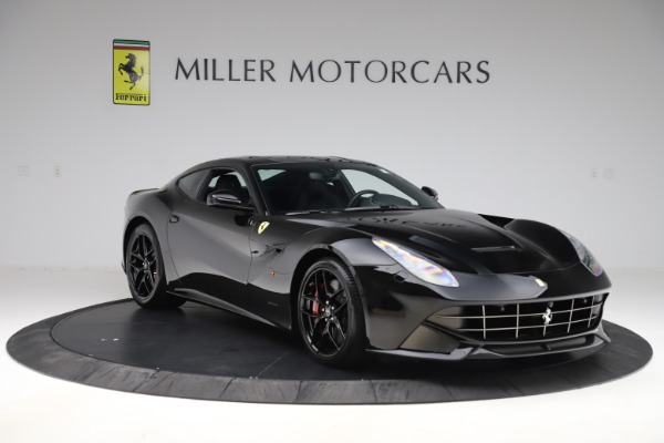 Used 2016 Ferrari F12 Berlinetta for sale $269,900 at Aston Martin of Greenwich in Greenwich CT 06830 11