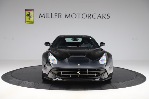 Used 2016 Ferrari F12 Berlinetta for sale $269,900 at Aston Martin of Greenwich in Greenwich CT 06830 12