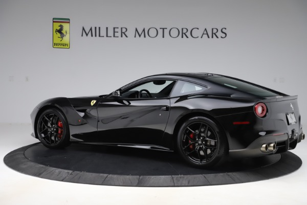 Used 2016 Ferrari F12 Berlinetta for sale $269,900 at Aston Martin of Greenwich in Greenwich CT 06830 4