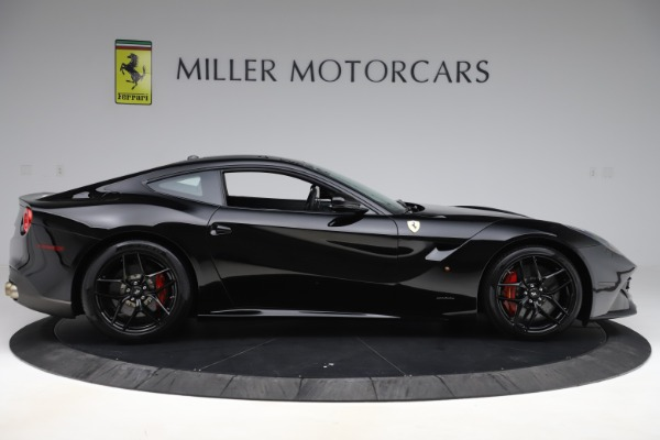 Used 2016 Ferrari F12 Berlinetta for sale $269,900 at Aston Martin of Greenwich in Greenwich CT 06830 9