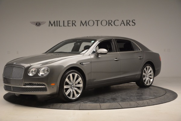 Used 2014 Bentley Flying Spur for sale Sold at Aston Martin of Greenwich in Greenwich CT 06830 2