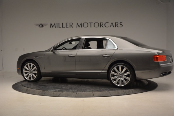 Used 2014 Bentley Flying Spur for sale Sold at Aston Martin of Greenwich in Greenwich CT 06830 4