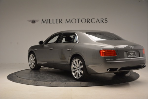 Used 2014 Bentley Flying Spur for sale Sold at Aston Martin of Greenwich in Greenwich CT 06830 5
