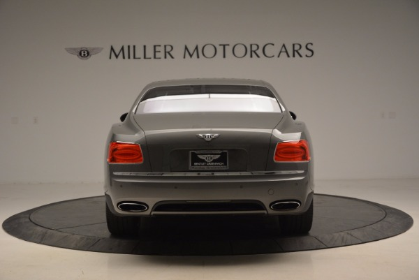 Used 2014 Bentley Flying Spur for sale Sold at Aston Martin of Greenwich in Greenwich CT 06830 6