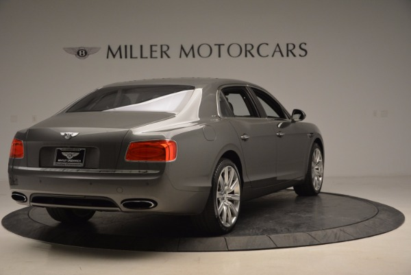 Used 2014 Bentley Flying Spur for sale Sold at Aston Martin of Greenwich in Greenwich CT 06830 7