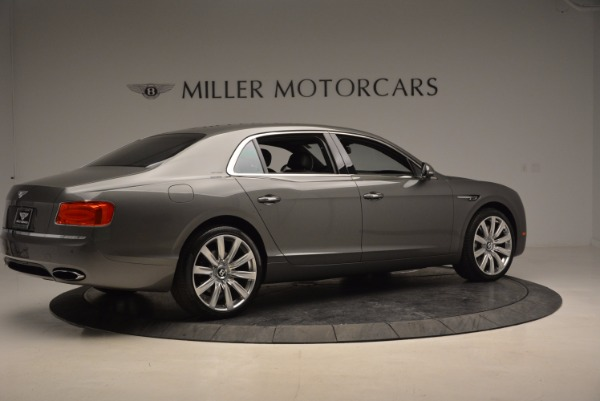 Used 2014 Bentley Flying Spur for sale Sold at Aston Martin of Greenwich in Greenwich CT 06830 8