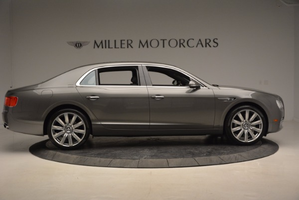 Used 2014 Bentley Flying Spur for sale Sold at Aston Martin of Greenwich in Greenwich CT 06830 9