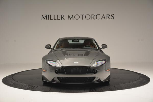 Used 2015 Aston Martin V12 Vantage S for sale Sold at Aston Martin of Greenwich in Greenwich CT 06830 12