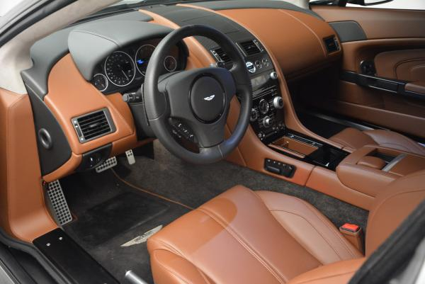 Used 2015 Aston Martin V12 Vantage S for sale Sold at Aston Martin of Greenwich in Greenwich CT 06830 15