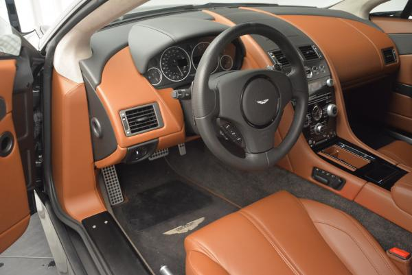 Used 2015 Aston Martin V12 Vantage S for sale Sold at Aston Martin of Greenwich in Greenwich CT 06830 22