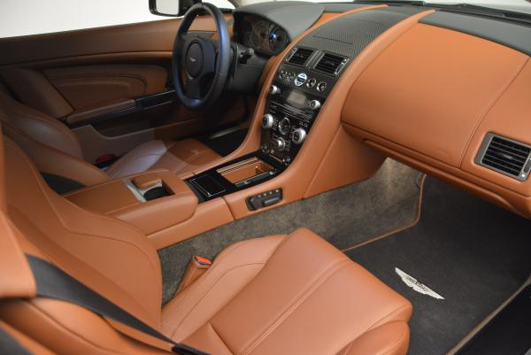 Used 2015 Aston Martin V12 Vantage S for sale Sold at Aston Martin of Greenwich in Greenwich CT 06830 24