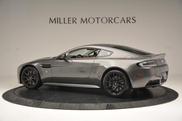 Used 2015 Aston Martin V12 Vantage S for sale Sold at Aston Martin of Greenwich in Greenwich CT 06830 4