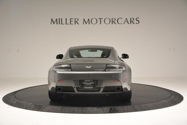 Used 2015 Aston Martin V12 Vantage S for sale Sold at Aston Martin of Greenwich in Greenwich CT 06830 6