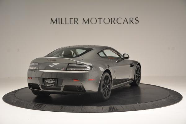 Used 2015 Aston Martin V12 Vantage S for sale Sold at Aston Martin of Greenwich in Greenwich CT 06830 7