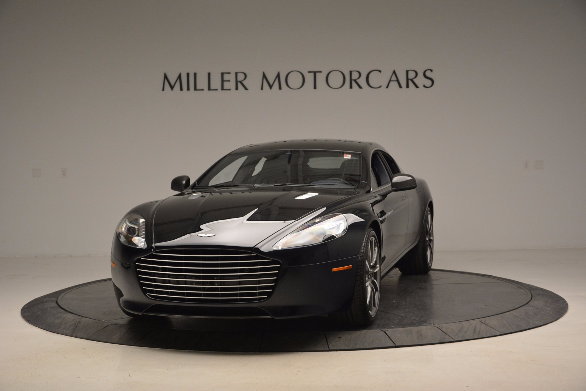 New 2017 Aston Martin Rapide S Shadow Edition For Sale Special Pricing Aston Martin Of Greenwich Stock A1220