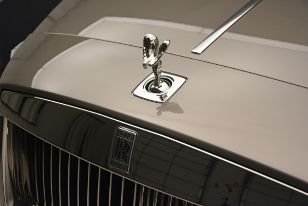 Used 2015 Rolls-Royce Wraith for sale Sold at Aston Martin of Greenwich in Greenwich CT 06830 14