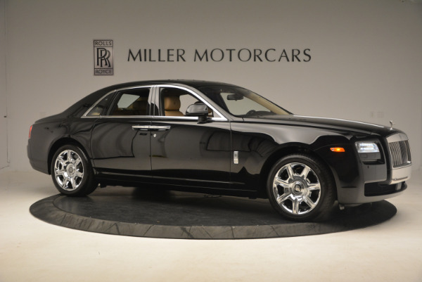 Used 2013 Rolls-Royce Ghost for sale Sold at Aston Martin of Greenwich in Greenwich CT 06830 10